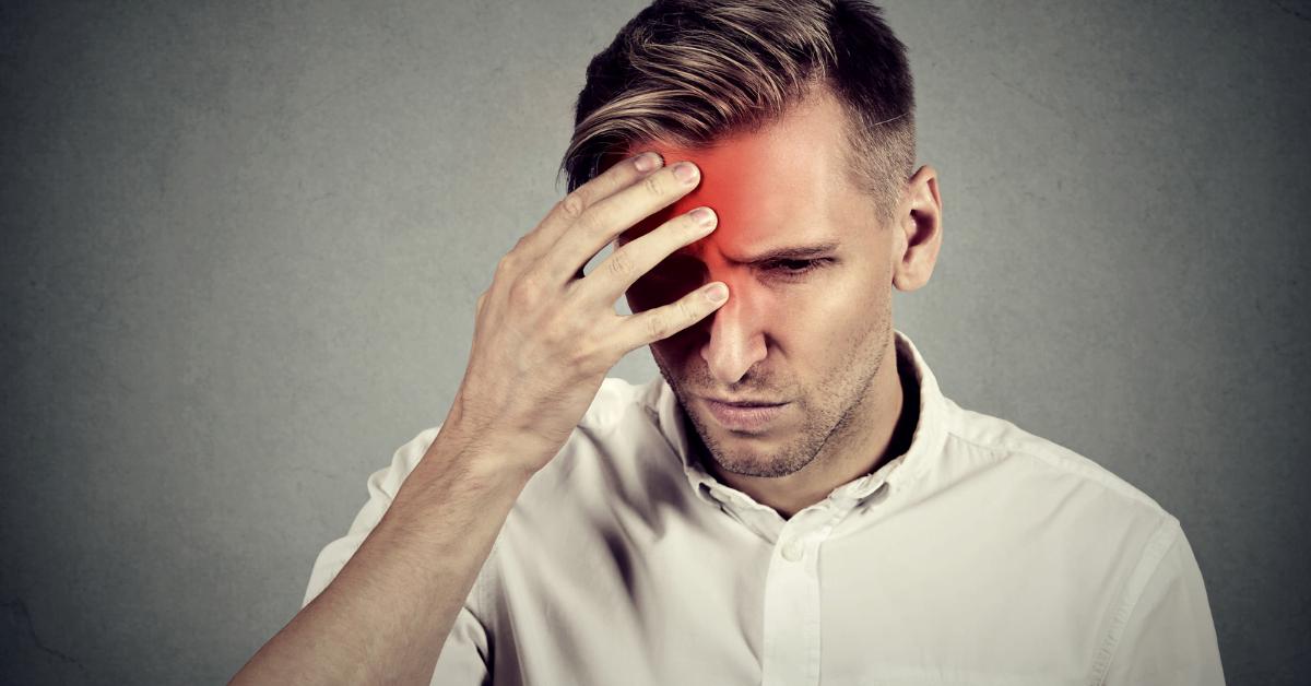 Jak walczyć z chronicznymi, napięciowymi bólami głowy?