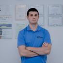 Adam Joszonek - fizjoterapeuta i osteopata Tarnowskie Góry
