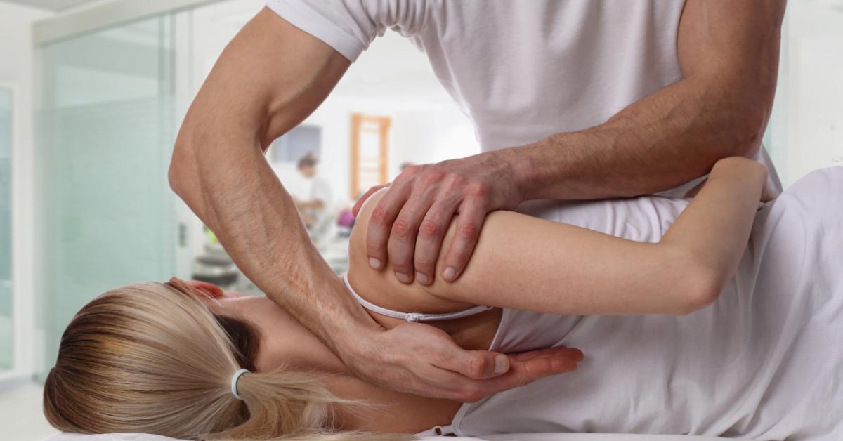 Rehabilitacja - eliminacja dolegliwości bólowych
