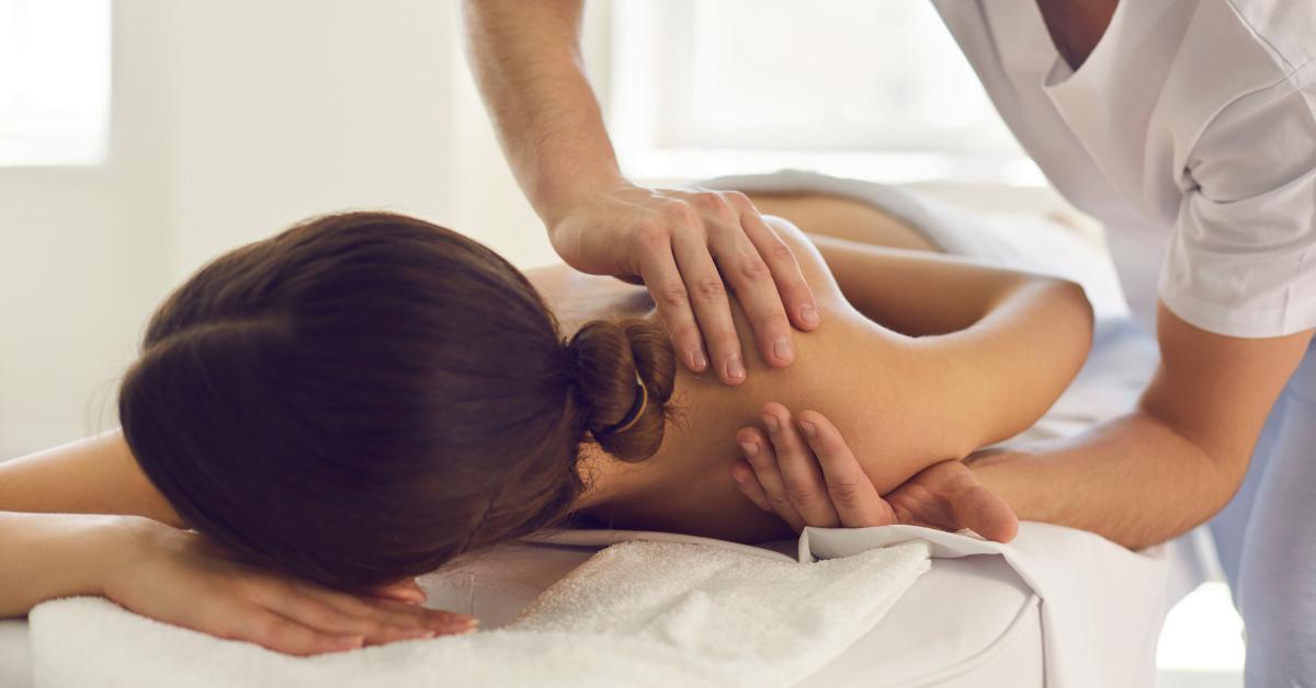 Terapia manualna jako leczenie bólów kręgosłupa i pozostałych