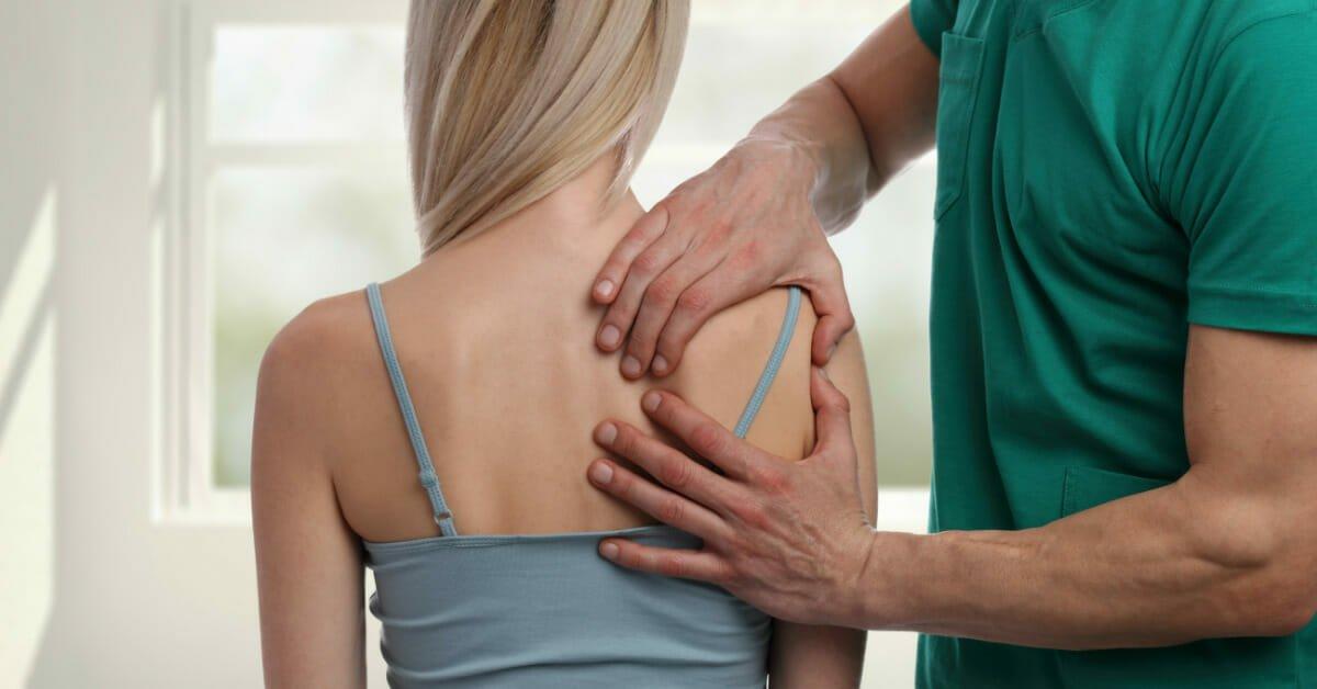 Wpływ osteopatii na pracę w gabinecie Vertebra